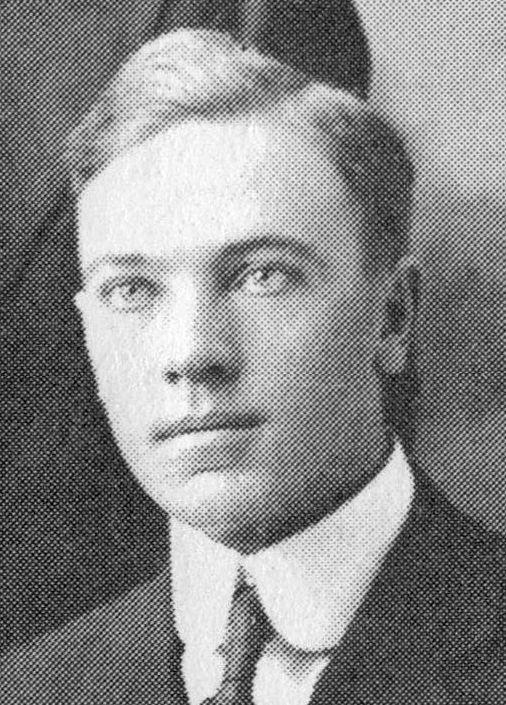 Bagley, William Lester