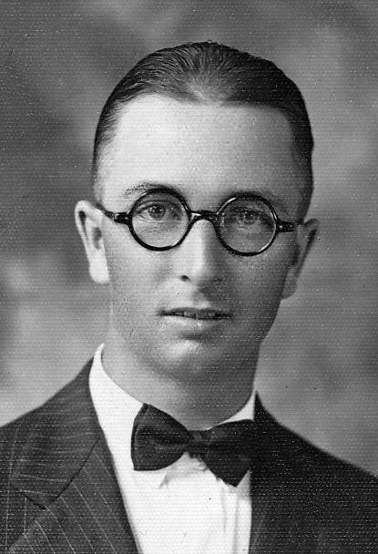 Bailey, William Lysle