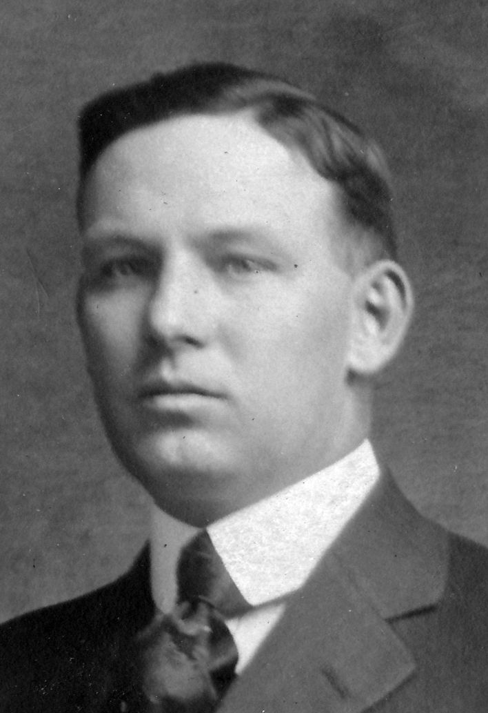 Barratt, William Mark
