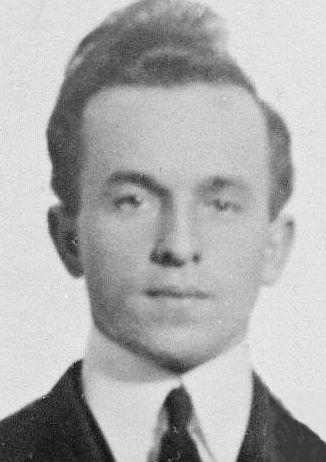 Blumel, William Moroni