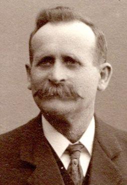 Beckstrom, William Oliver