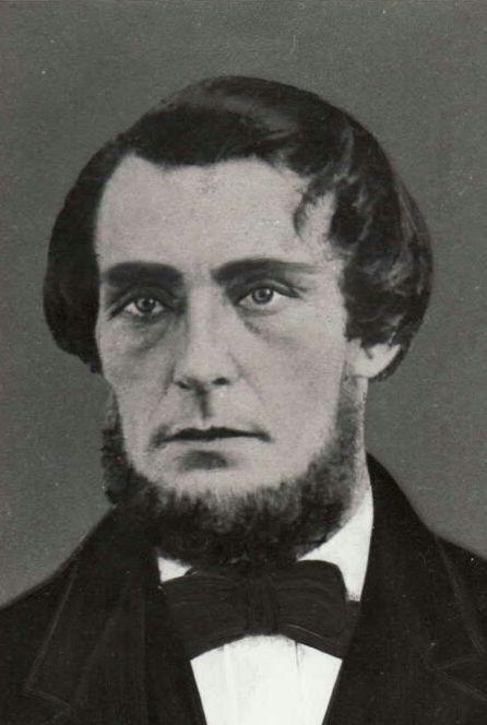 Baxter, William Shepherd