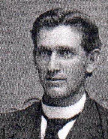 Berrett, William Silas