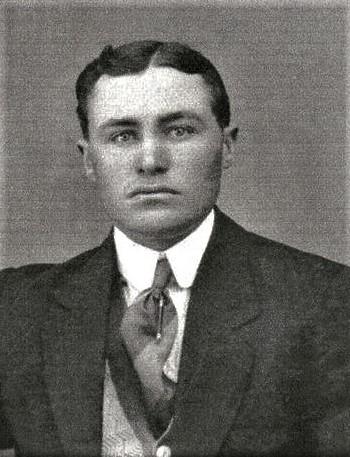 Brown, William Stephen