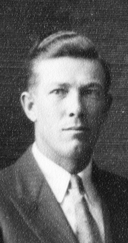 Berrett, William Theodore