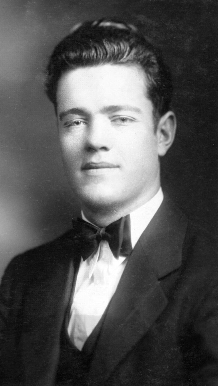 Bingham, William Tyler