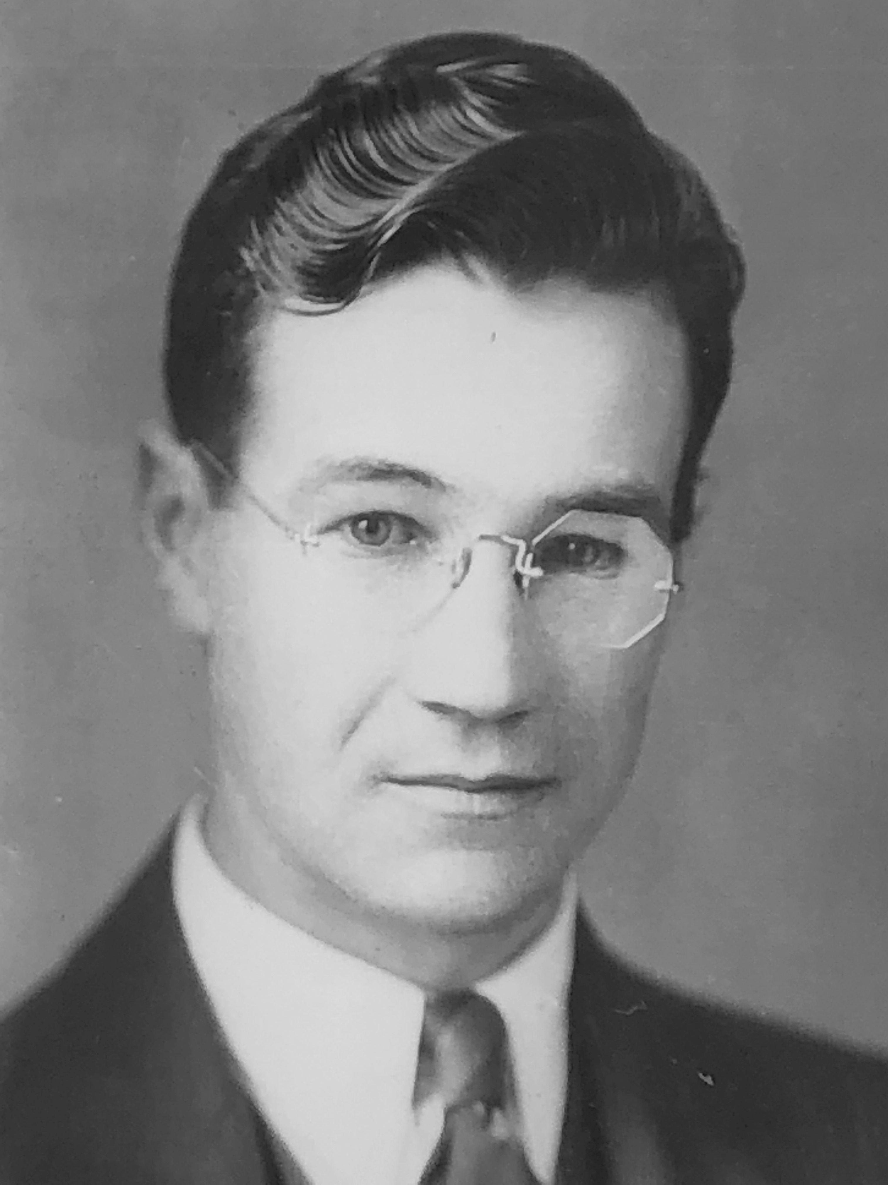 Bartholomew, William Victor