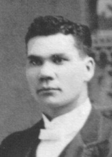 Beckstead, William Warren
