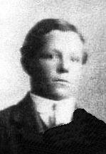 Brown, Willis Dinsdale
