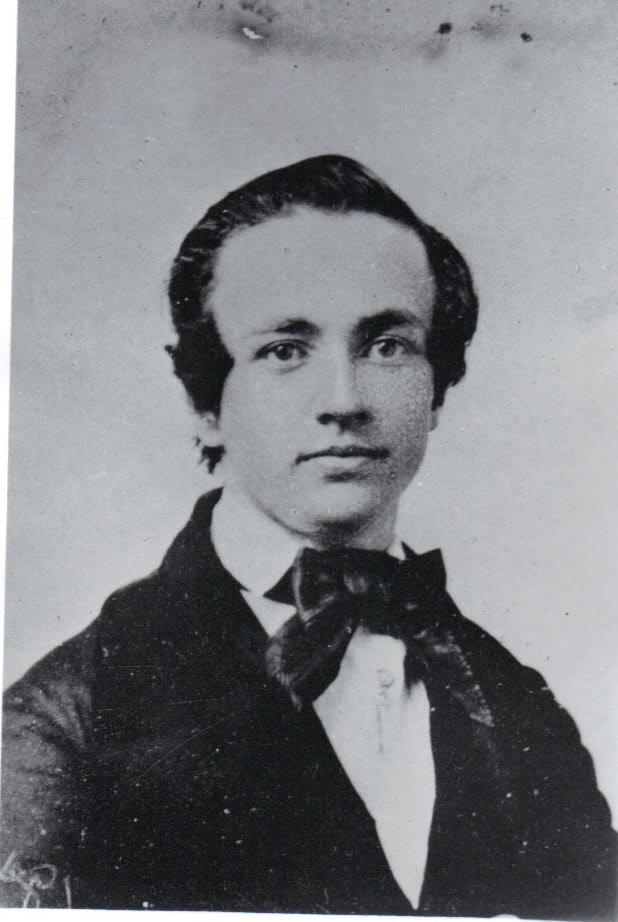 Cannon, Angus Munn