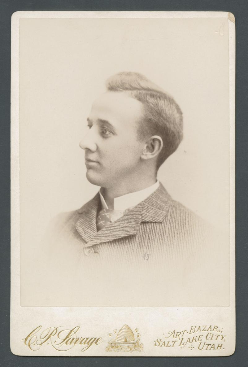 Cannon, David Hoagland