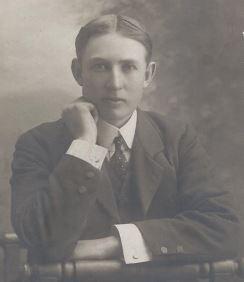 Cannon, Karl Quayle