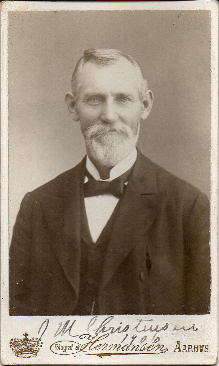 Christensen, Jens Moller
