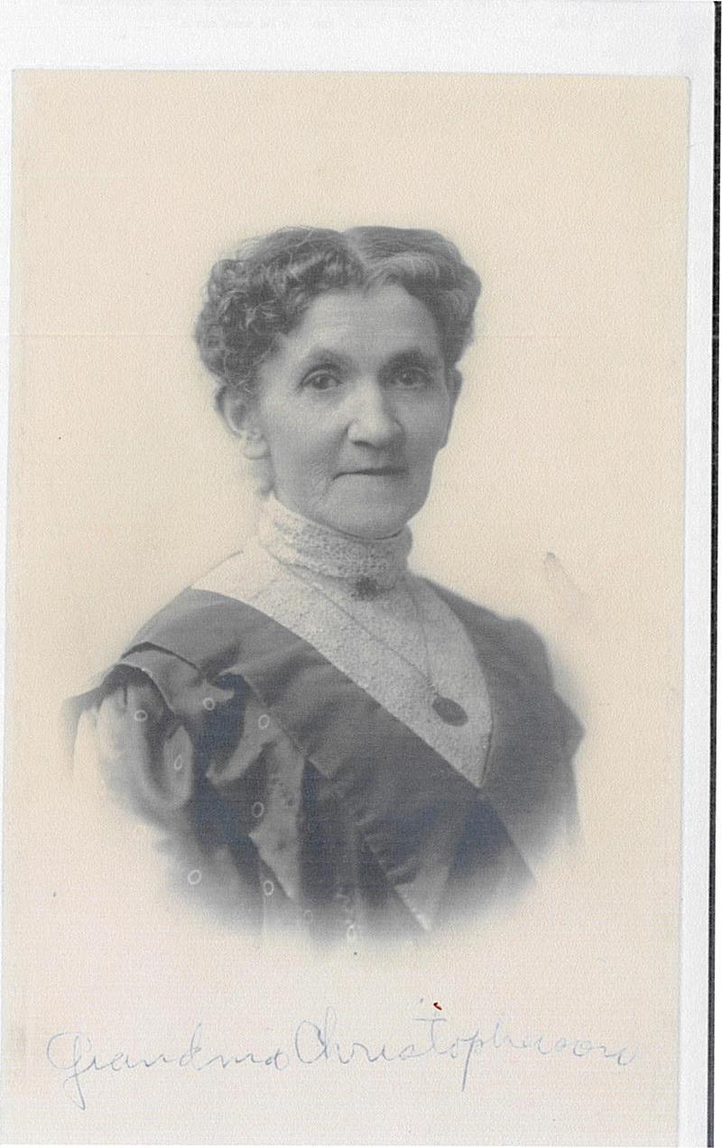 Ledingham, Janet Farquhar