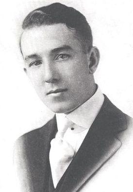 Cummings, Clifford Ray