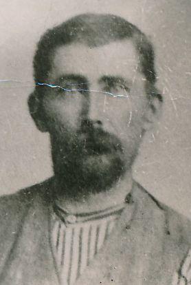 Crawford, George McIntosh Troup
