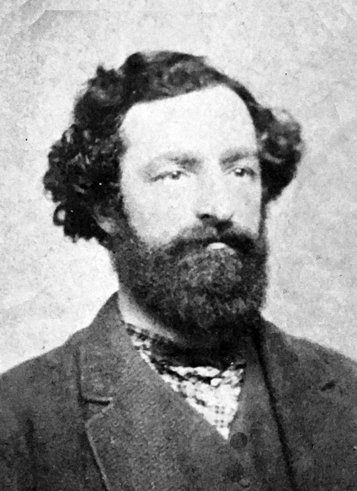 Brizzee, Henry Willard