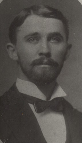 Chamberlin, James Francis