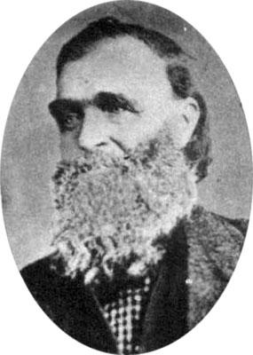 Cox, Frederick Walter, Sr.