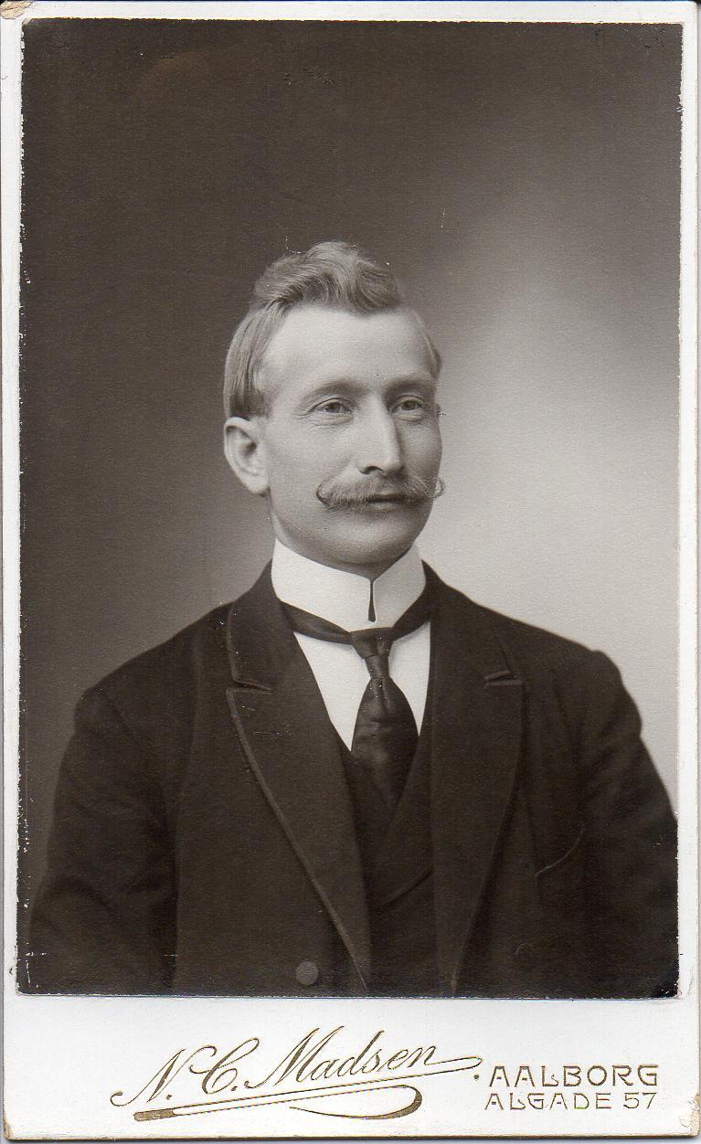 Christensen, Christian P