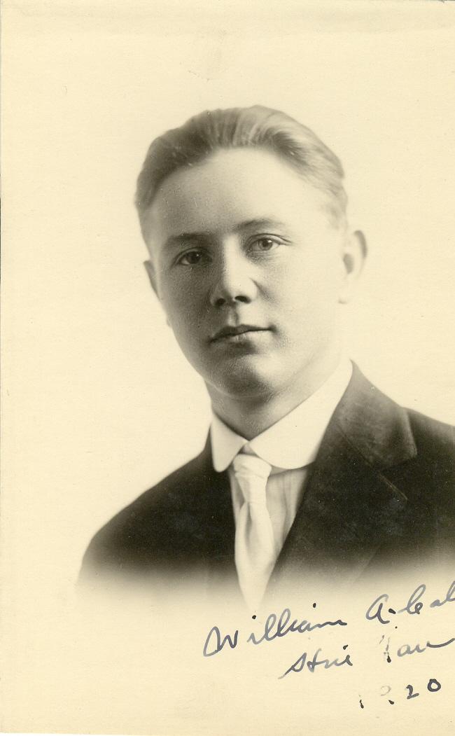 Cole, William Arley