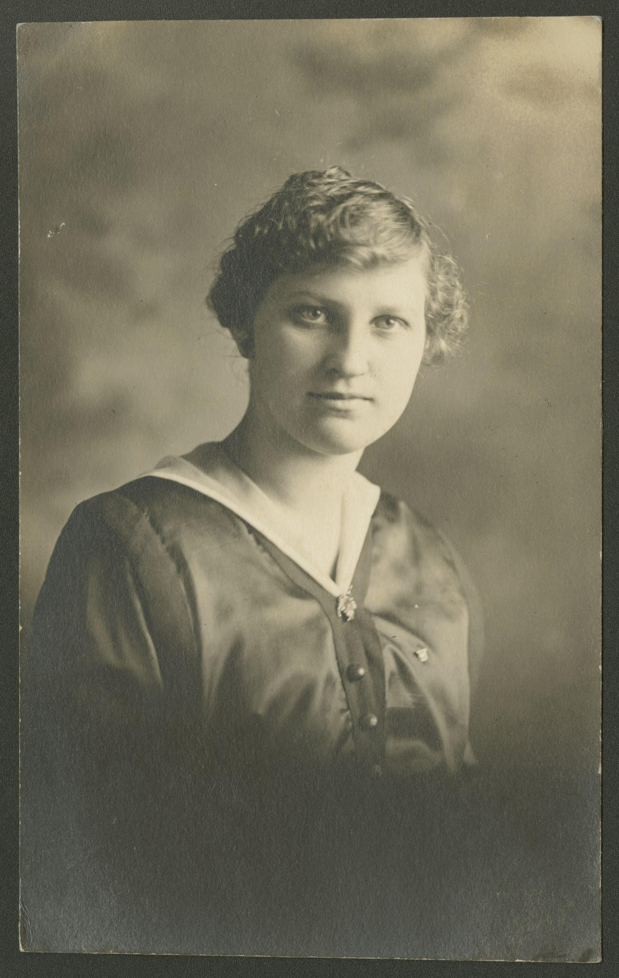 Christensen, Emma Caroline Marie