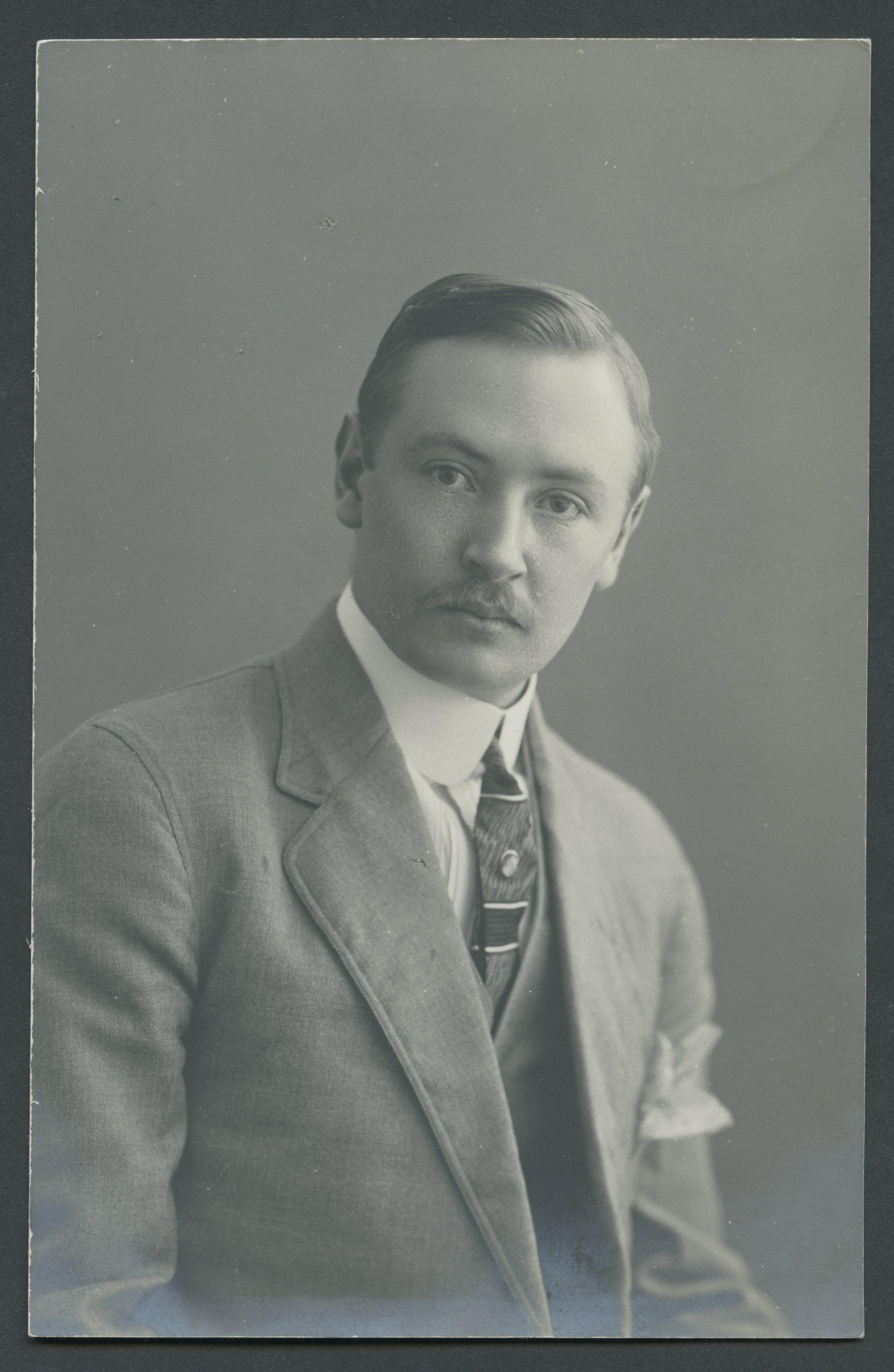Christensen, Roy Price