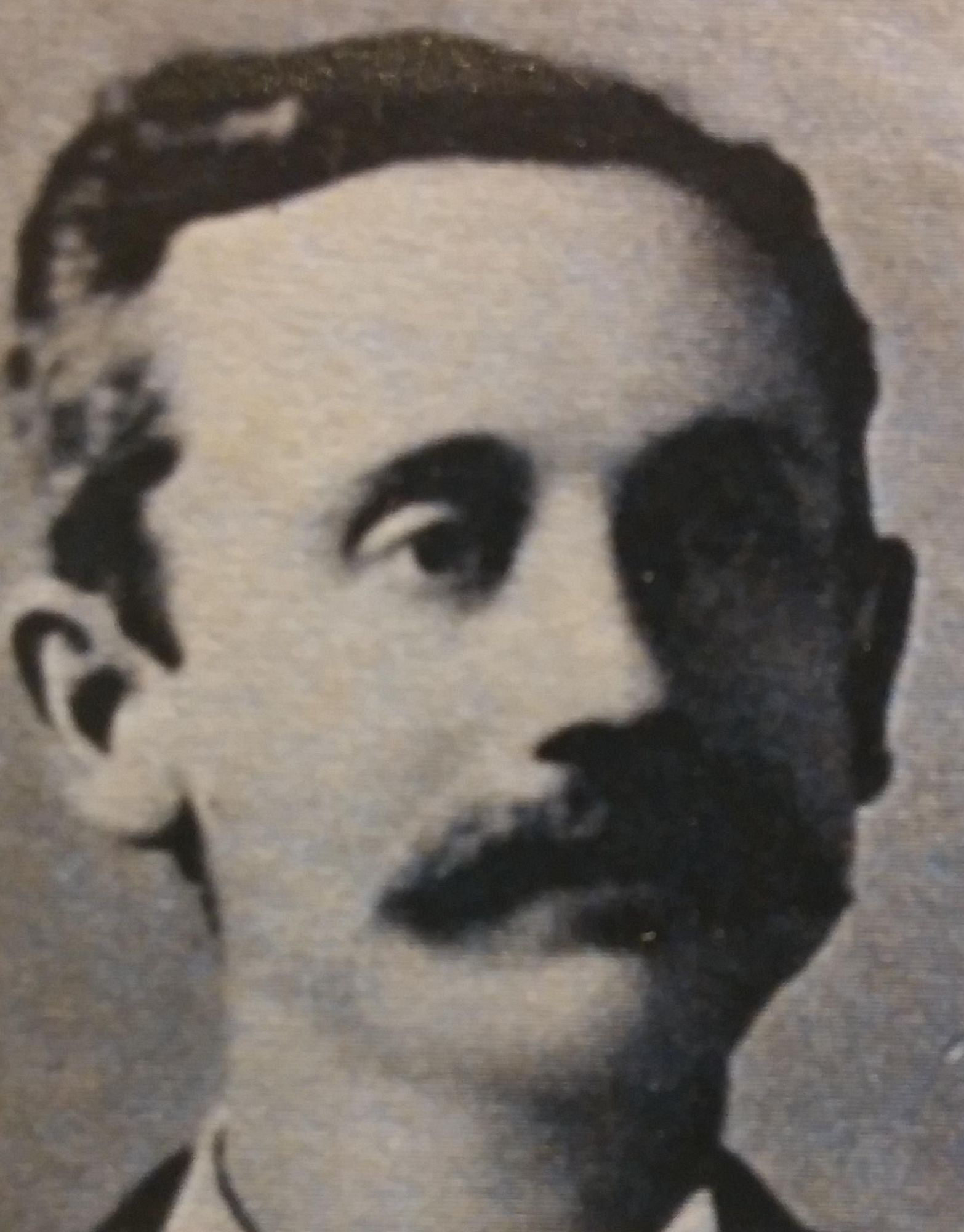 Clive, William Claude