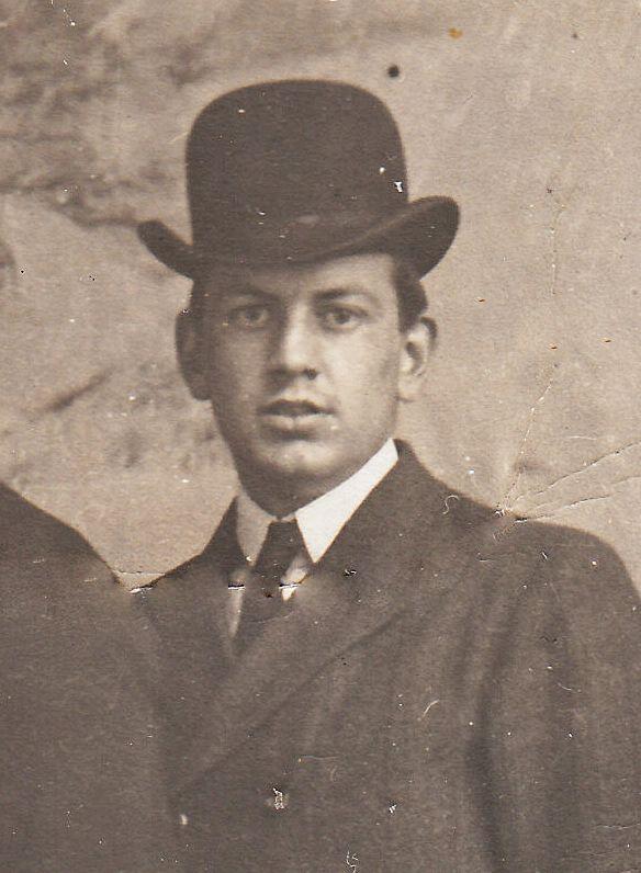 Cannon, Abraham Hoagland