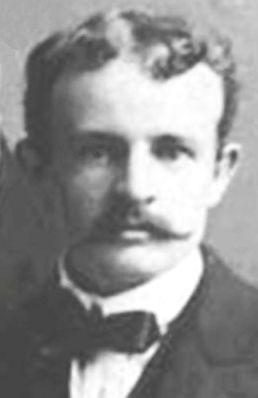 Clawson, Adelbert Little