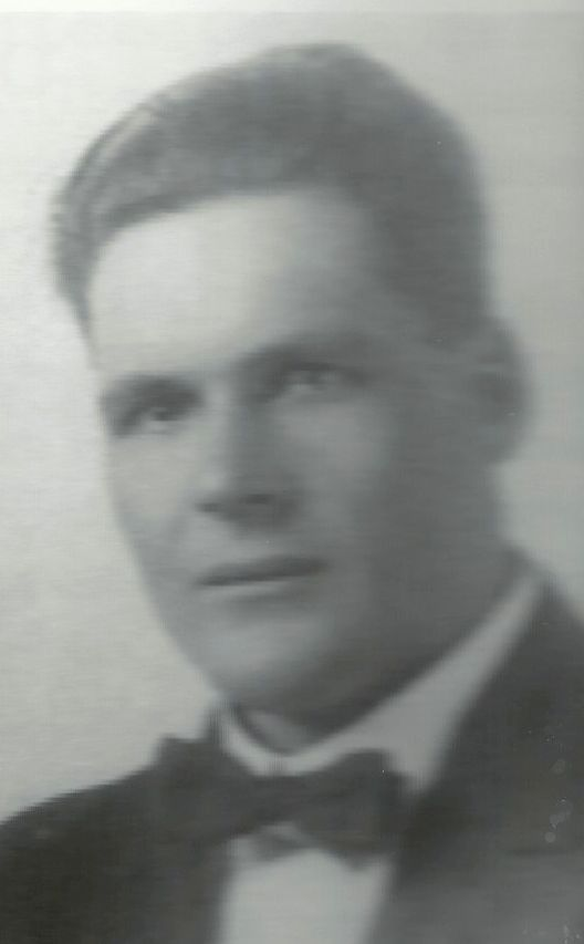 Christofferson, Alexander DeWitt