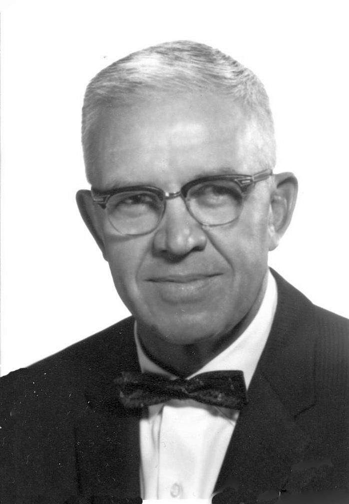 Crandall, Leo Alexander