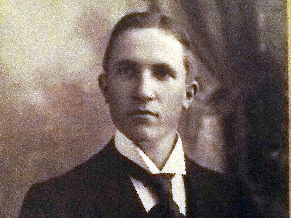 Carlson, Carl Alfred