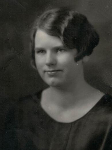 Christensen, Alice Augusta