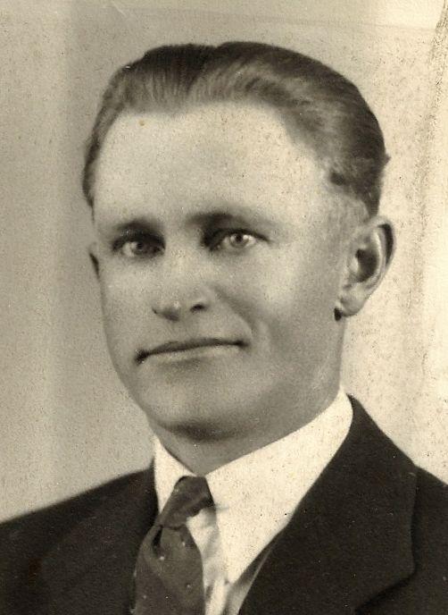 Christensen, Alvin Niels
