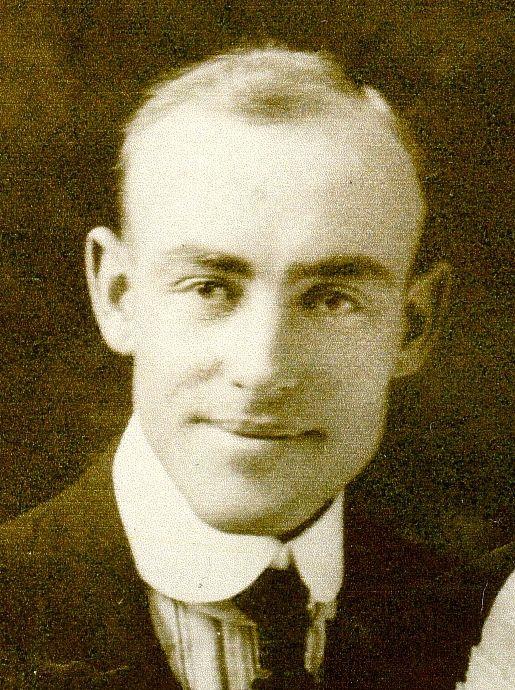 Clarke, Amacy William