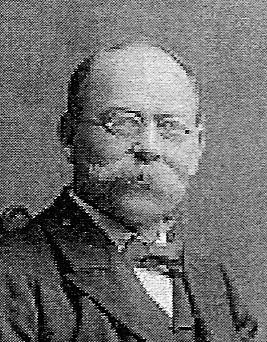 Carlson, Anders Alfred