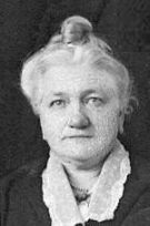 Cummock, Annie Robertson