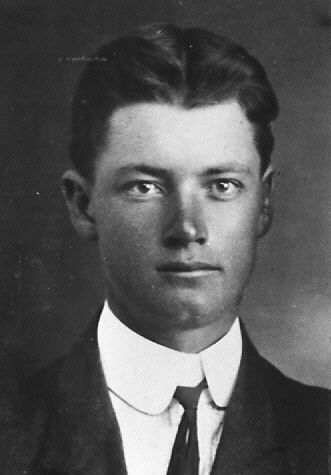 Crowther, Arthur Frank
