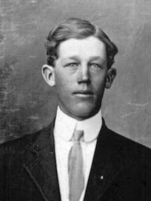 Crane, Arthur Willard