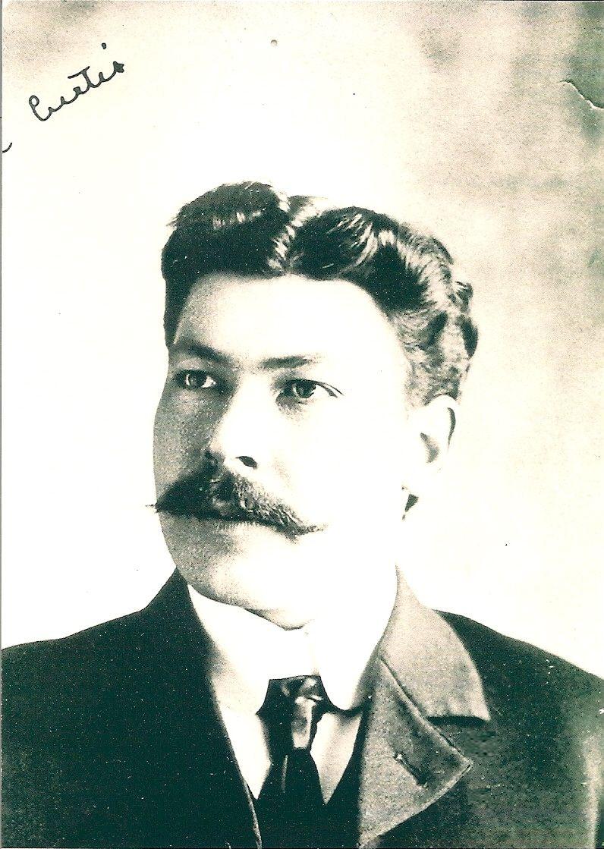 Curtis, Asa Lyman