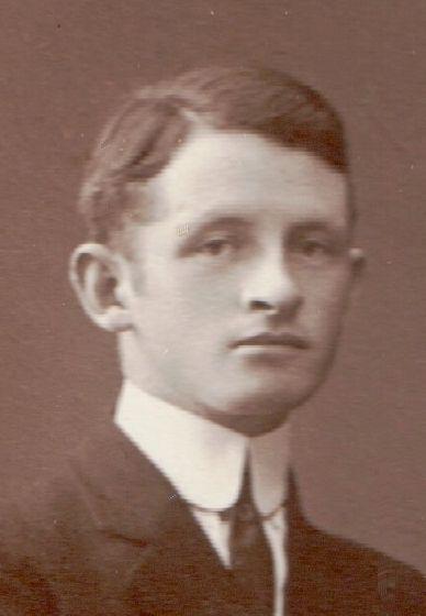 Carlson, Robert Axel