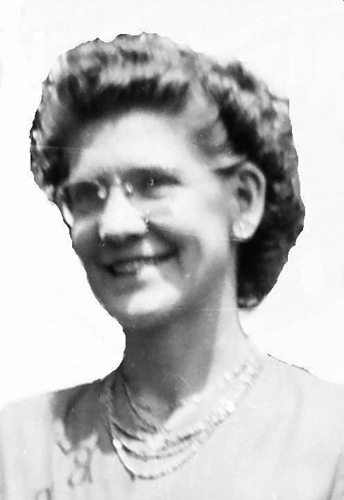 Cowley, Beatrice LaRue