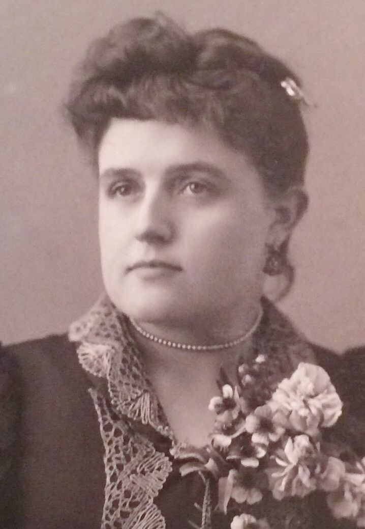 Copening, Belle Taylor