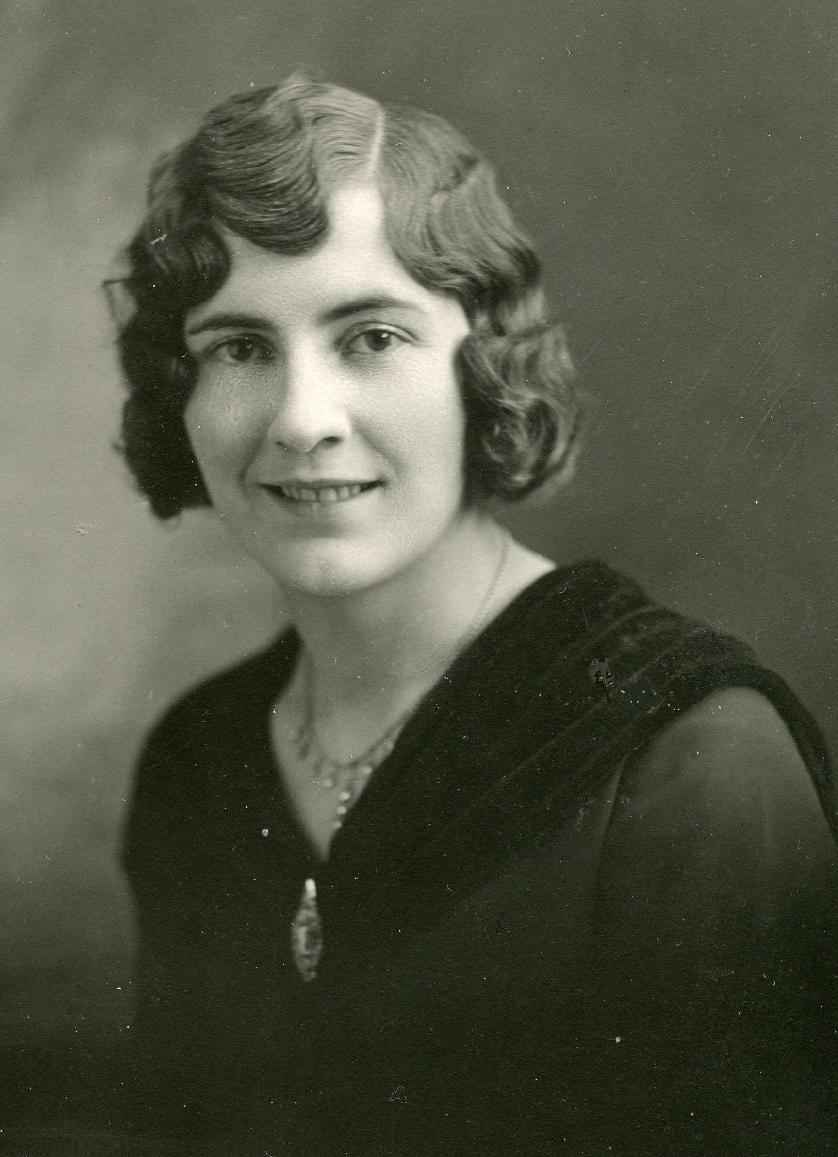Chantry, Beulah Elizabeth