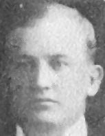 Cannon, Brigham Telle