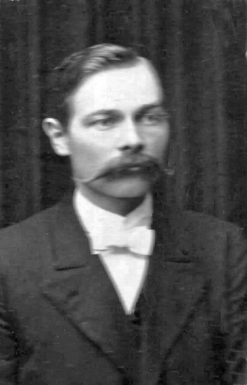Carlson, Carl Gustave