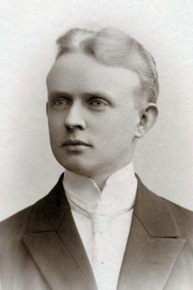 Carlquist, Carl Hjalmar