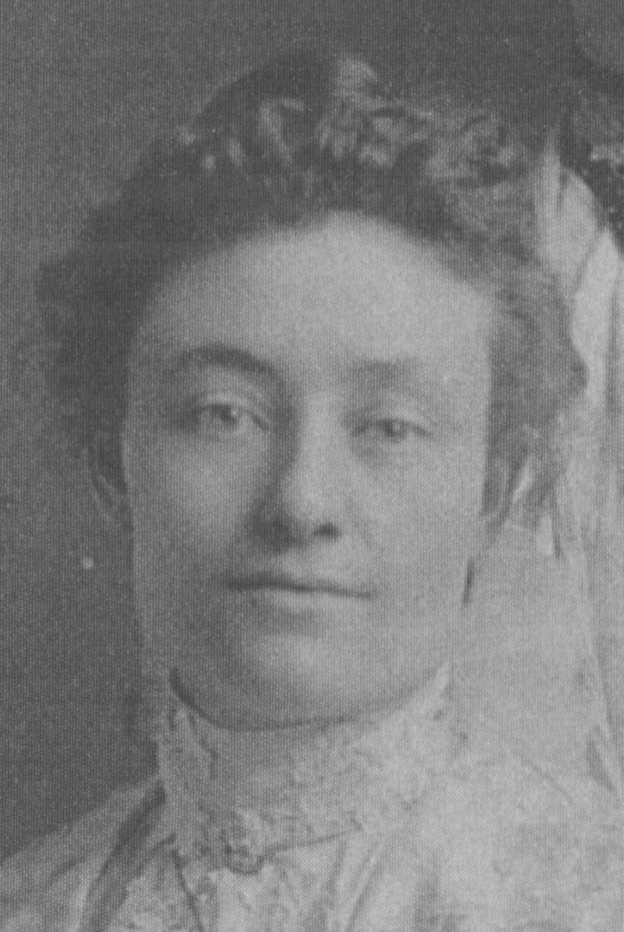 Croxall, Caroline Young