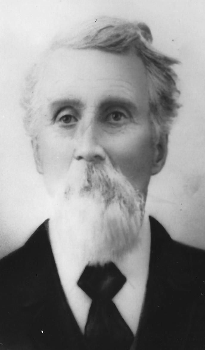 Cram, Charles S